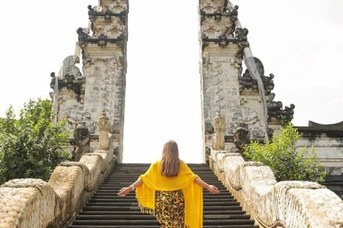 Bali Instagram Tour: The Most Scenic Spots photo 1