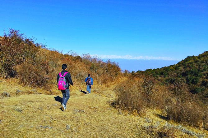 Chandragiri Hill Nature Day Hiking from Kathmandu
