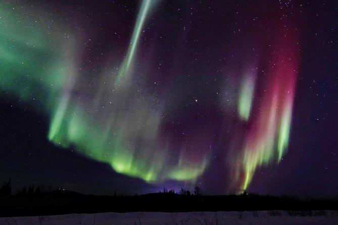 Northern Lights Photo Workshop