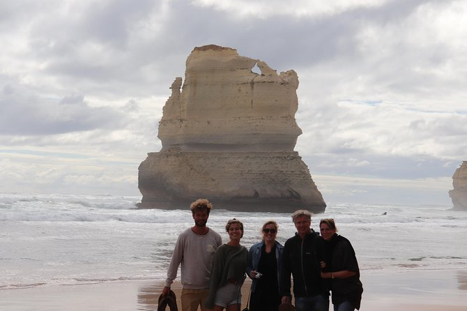 Great Ocean Road Express Private Tour - A Highlights Tour with a Local (8 Hours)
