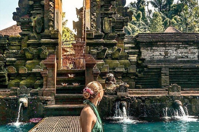 All Inclusive Tanah Lot Temple Sunset Tour