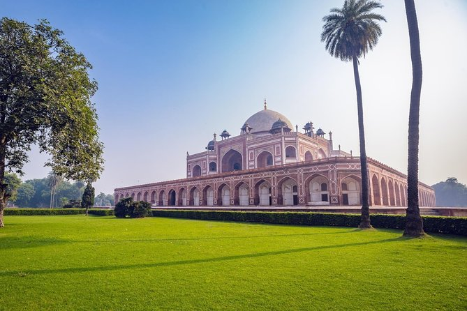 Delhi full day city tour including monuments entrance fees photo 2