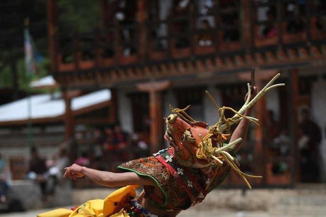 Glimpses of Bhutan - 4 Days Tour