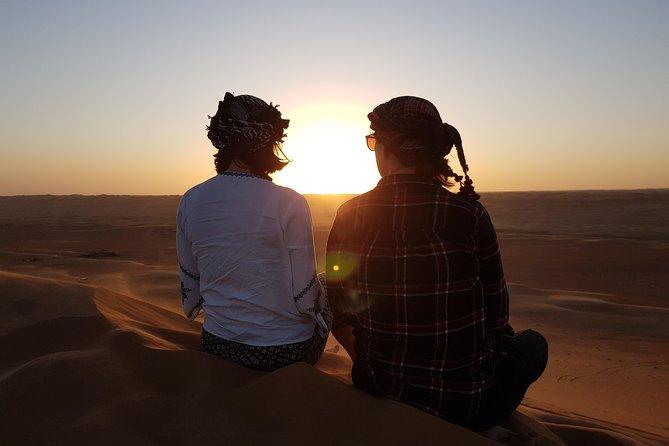 Explore the beauty of Oman
