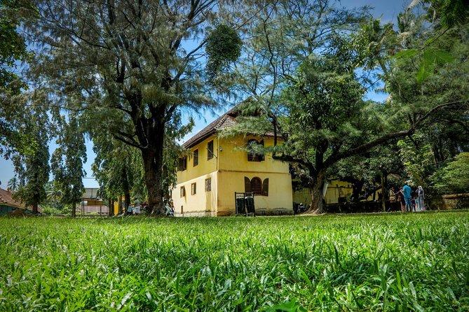 5 Days in Kerala from Kochi