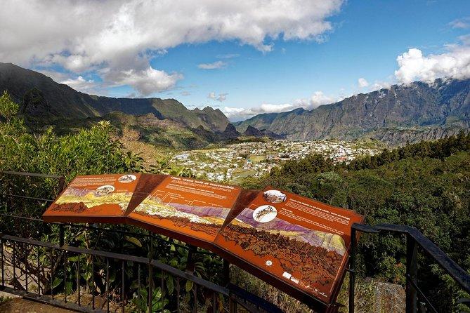 Excursion Cilaos