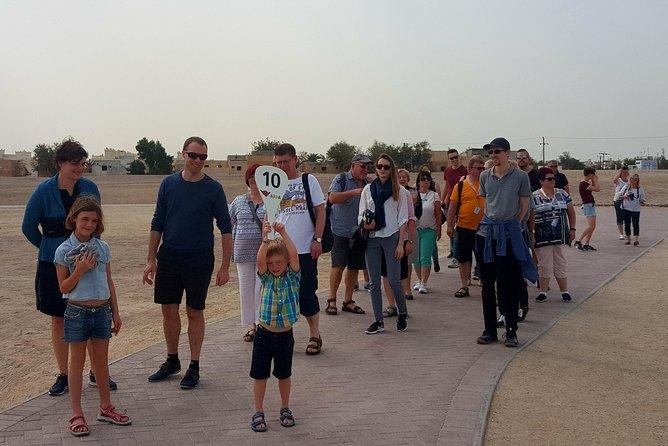 Discover Bahrain in half day, private tour