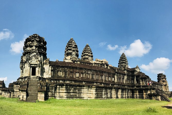 Private Angkor Three Best Temples Tour photo 15
