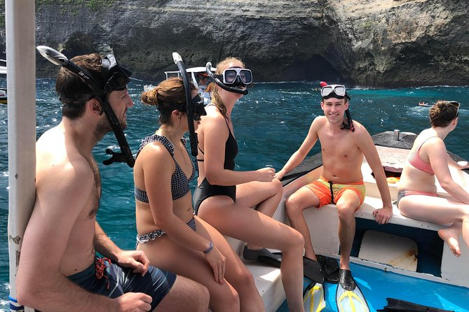 Bali Snorkeling Trip at Blue Lagoon With Hotel Transfers