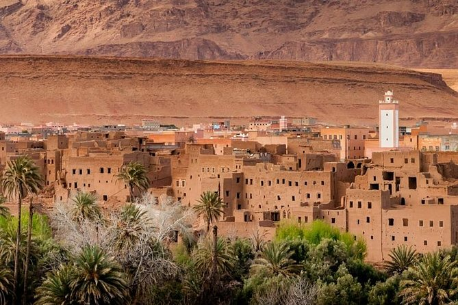 3 Days 2 Nights Private Tour from Marrakech to Fes via Sahara Desert photo 16
