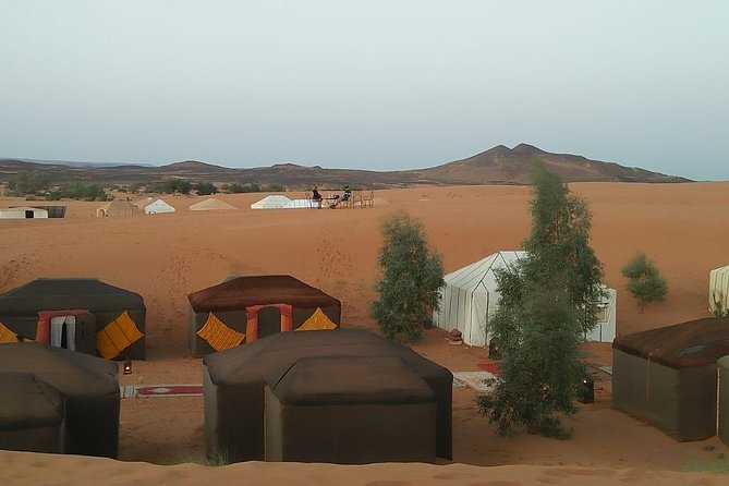 3 Days 2 Nights Private Tour from Marrakech to Fes via Sahara Desert photo 14