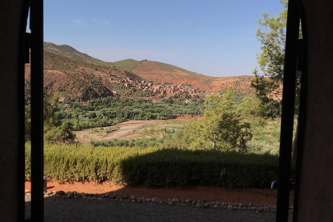Full-Day Private Trip in Marrakech - Ourika Valley with lunch. photo 2