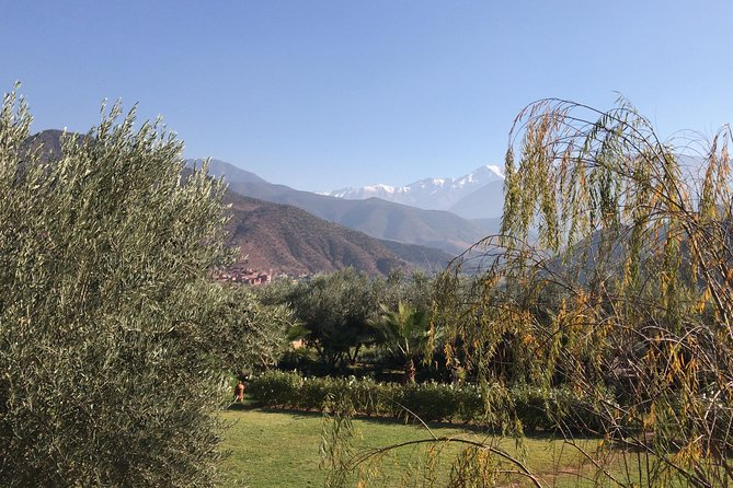 Full-Day Private Trip in Marrakech - Ourika Valley with lunch. photo 3
