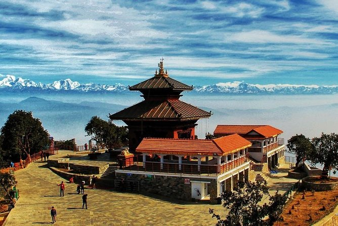 Chandragiri Hill and Monkey Temple (Swayambhunath), 6 hours Tour