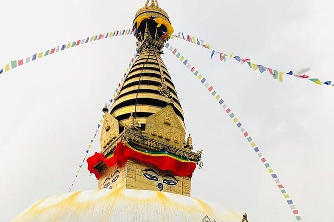 Chandragiri Hill and Monkey Temple (Swayambhunath), 6 hours Tour photo 6