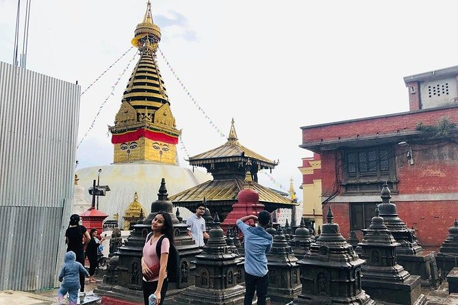 Chandragiri Hill and Monkey Temple (Swayambhunath), 6 hours Tour photo 3