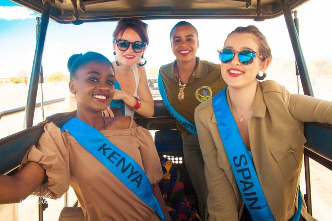 3 Days TANZANIA WILDLIFE SAFARIS TARANGIRE, NGORONGORO AND LAKE MANYARA
