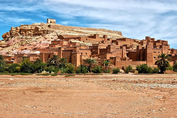 3 days private Desert tour form Marrakech to Merzouga