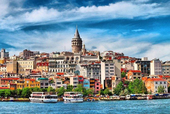 8 Days Popular Turkey Tour