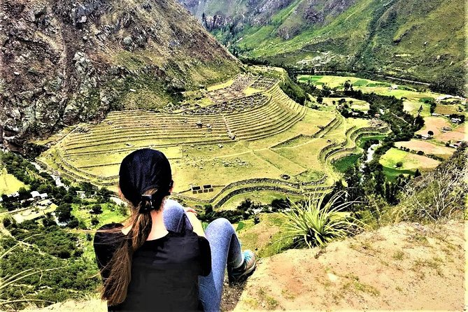 Inca Trail to Machu Picchu 4-days