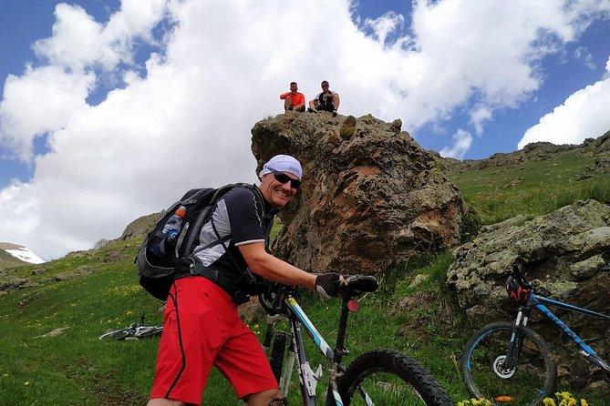 Bike tour in Armenia 7 Day