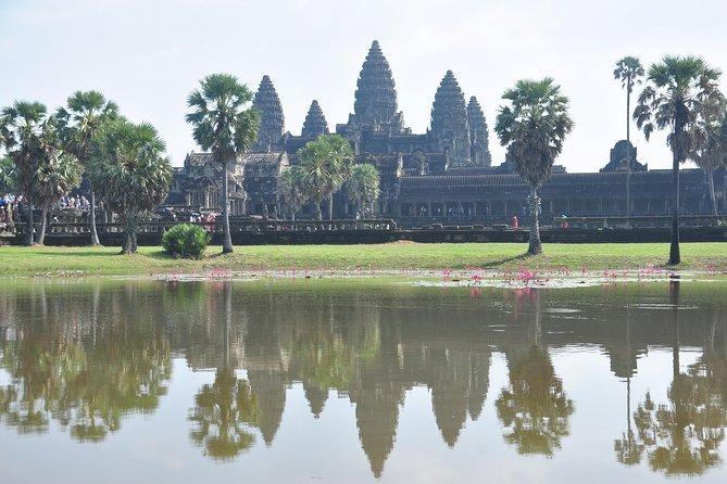 2 Days Tuk-Tuk Angkor Tour + Beng Mealea