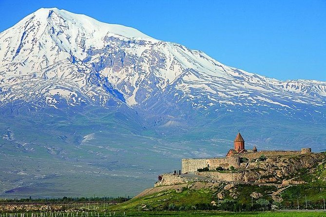Hiking and cultural 5 Day Private Guided Driving Tour in Armenia photo 31