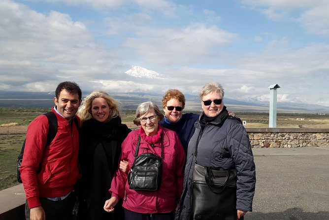 Hiking and cultural 5 Day Private Guided Driving Tour in Armenia photo 23