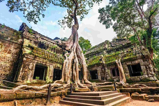 Angkor Wat Private Full Day Tour from Siem Reap photo 13