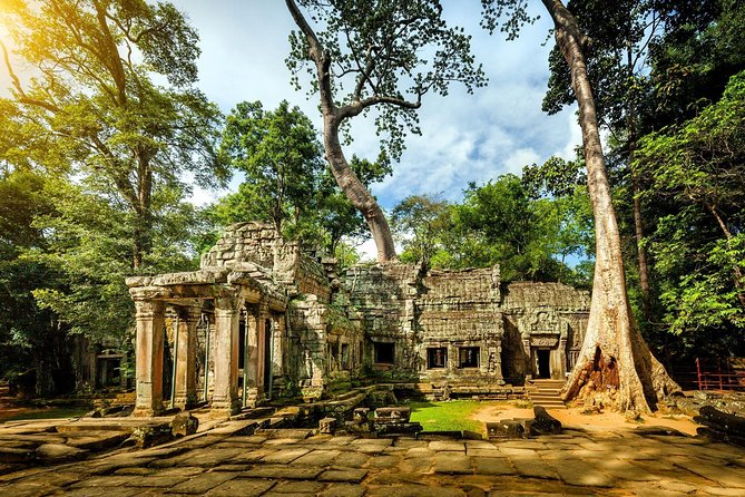 Angkor Wat Private Full Day Tour from Siem Reap photo 11