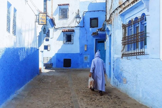 Full Day Trip to Chefchaouen and Tangier photo 33