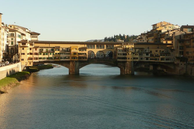 The Golden Age of Florence, the Renaissance