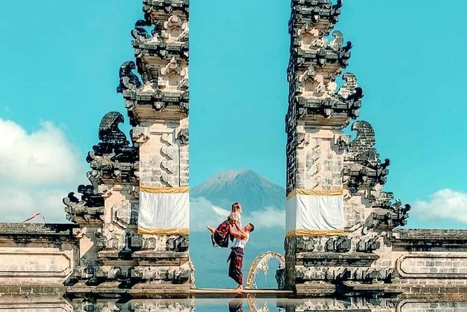 Private East Bali Tour