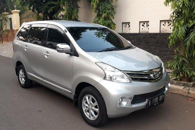 Rental Car Jakarta ( Ecomony Class )