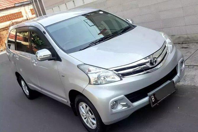 Private Car Rental Jakarta