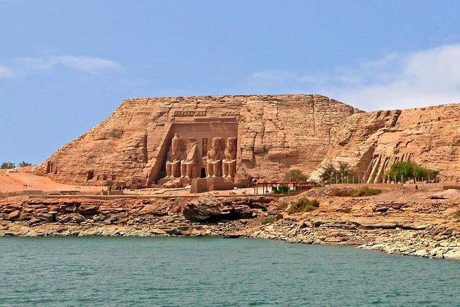 Cairo: 2-Day Tours Abu Simbel & Luxor Tour by Flight