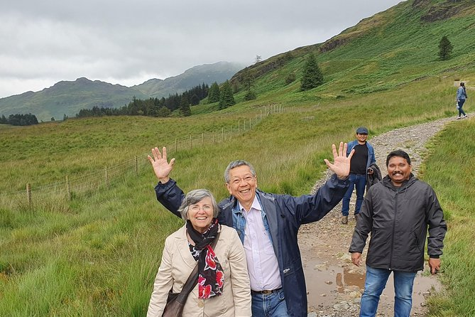 MANCHESTER: Lake District Adventure - Sightseeing Day Trip Tour photo 7