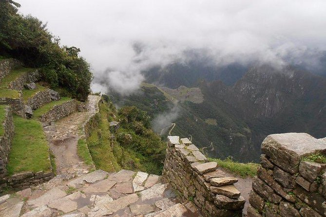 Inca Trail To Machu Picchu 1-Day | Small Group Service |