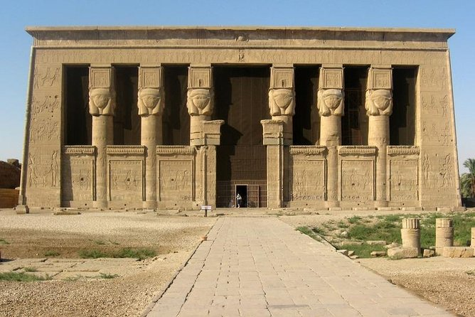 private Day Trip to Dendara and Abydos Temples