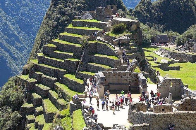 Inca Trail To Machu Picchu 1-Day   Small Group Service  