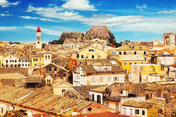 Paleokastritsa - Old Corfu Town photo 7
