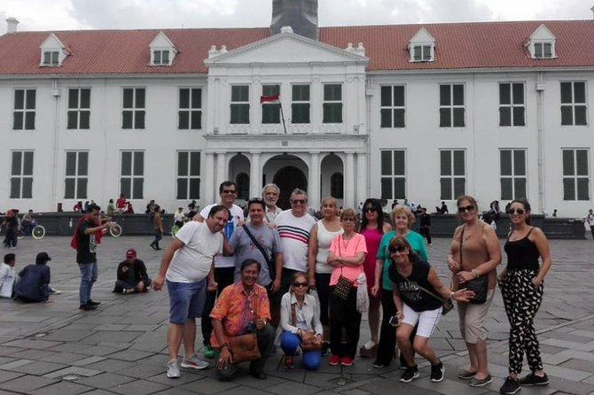 Jakarta City Tour Group Package 50 Pax photo 1