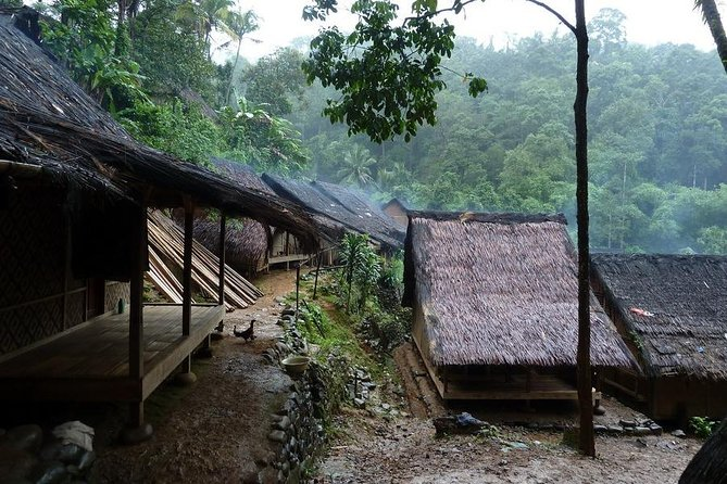 Private tour with lunch: Jakarta to Baduy tribal photo 4