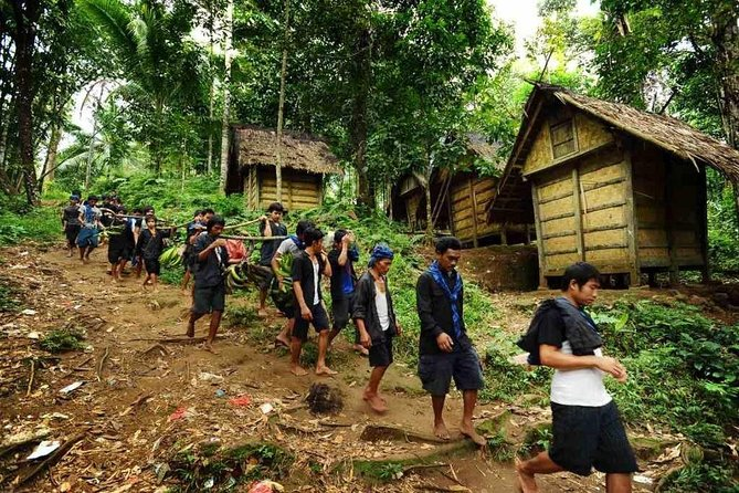 Private tour with lunch: Jakarta to Baduy tribal photo 13