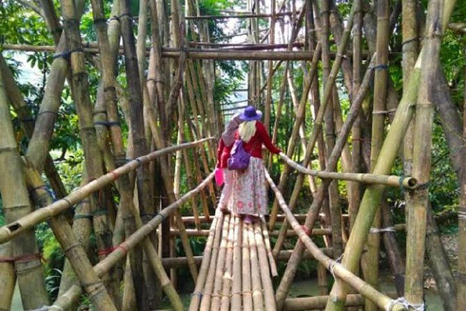 Private tour with lunch: Jakarta to Baduy tribal photo 11