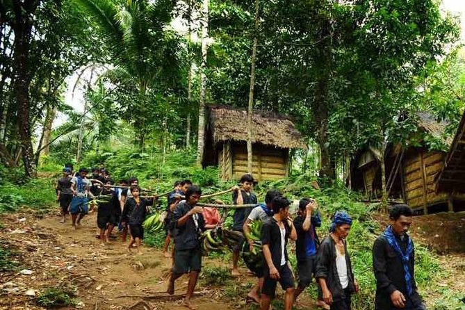 Private tour with lunch: Jakarta to Baduy tribal photo 15