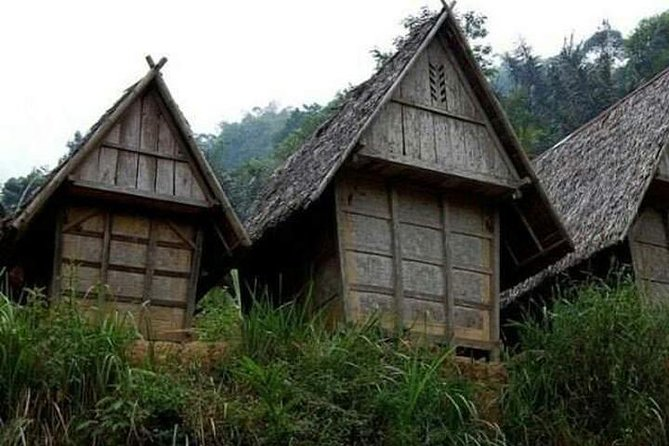 Private tour with lunch: Jakarta to Baduy tribal photo 12