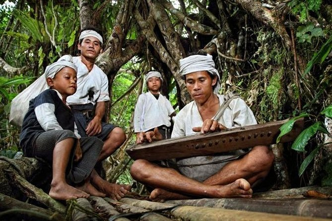 Private tour with lunch: Jakarta to Baduy tribal photo 8