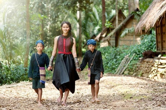 Private tour with lunch: Jakarta to Baduy tribal photo 9