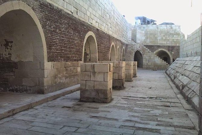 Discover Alexandria from Cairo - Full Day Tour w/Lunch